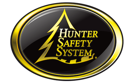 Hunter Safety Systems Logo